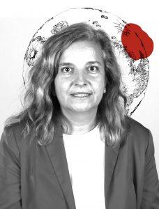 Almudena Revilla Investigación Comunicación y Migraciones