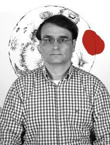 Fernando Contreras Investigación Comunicación y Migraciones