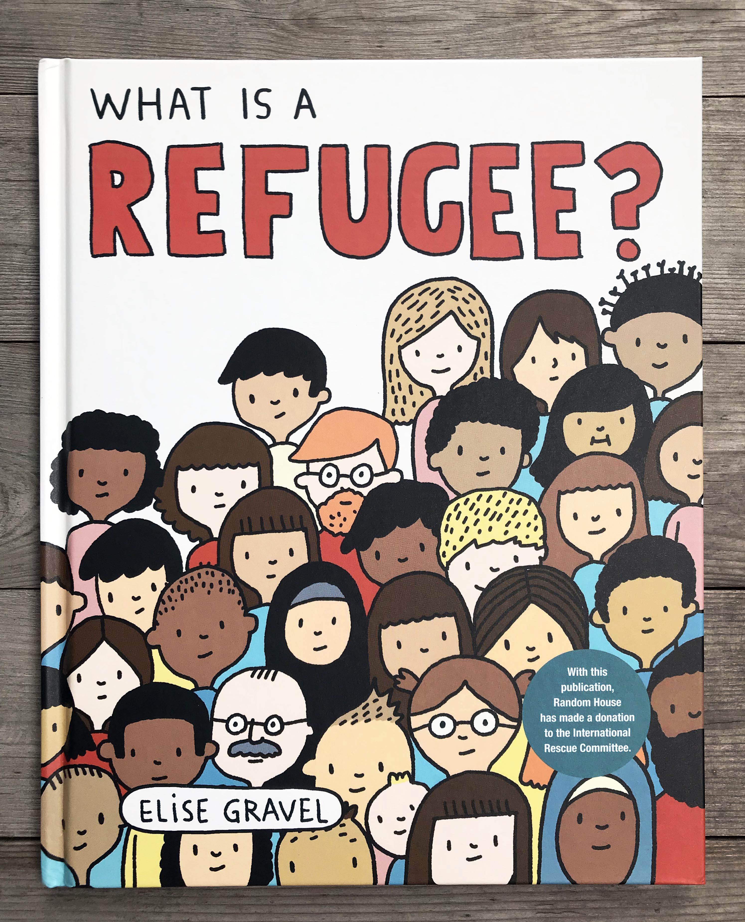 Refugee Gravel Investigación Comunicación y Migraciones